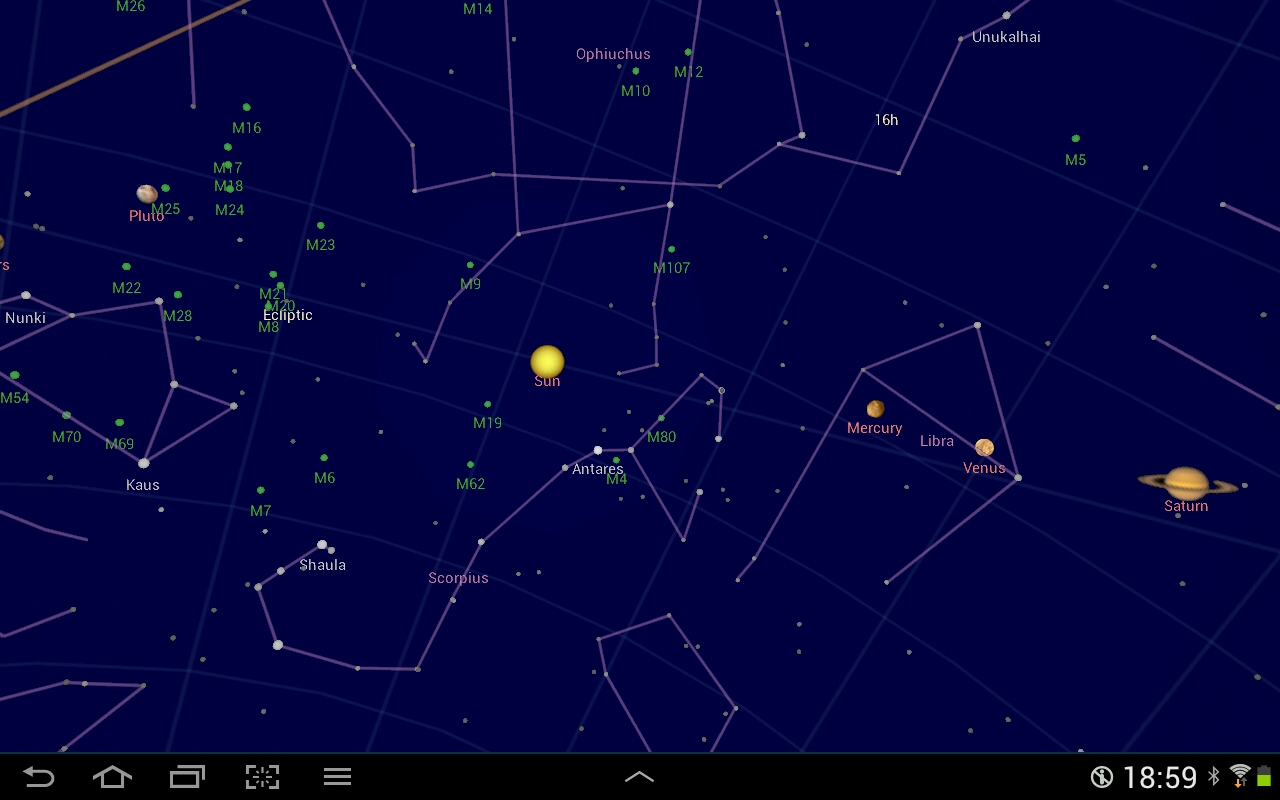 Star Map Apps For Android.Appsbee Blog Innovative Apps You Probably Did Not Know About